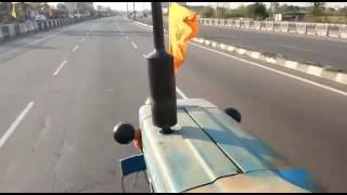 Tractor race 3600 vs sonalika