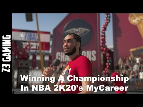 winning-a-championship-in-nba-2k20's-mycareer-with-championship-parade.