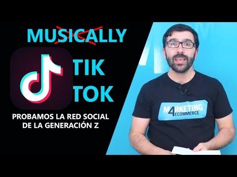 Cómo Funciona Tik Tok (antes Musical.ly): 7 Claves Para Entender La Red Social Que Usan Tus Hijos
