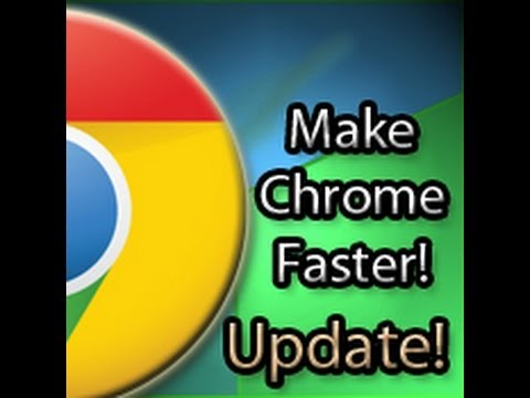 "Tutorial Tuesday - How to fix ""Oops, Google Chrome could not find"" error (Update Video"