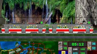 Czech Gameplay - MHD Simulator 2009 - Part 7 [HD]