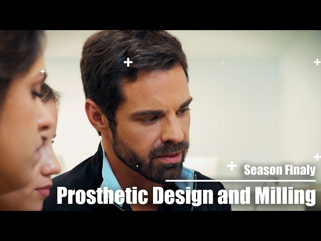 S02-Ep.05 | Prosthetic Design and Milling | Straumann Play | Digital with Dr. Hugo Madeira