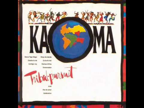 Kaoma - Ilha Do Amor