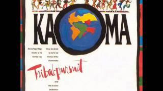 Kaoma - Ilha Do Amor