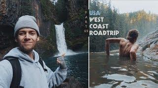 видео Озеро Крейтер