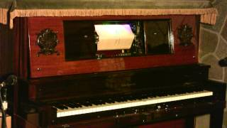 Chant Polonais, Op. 74,  No. 8 - Rosenthal (Chopin) Ampico Lexington