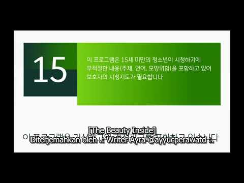 The Inside Beauty Episode 14 Sub Indo Drama Korea