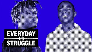 Juice WRLD 'Death Race For Love' Album Review, YBN Almighty Jay Attack | Everyday Struggle