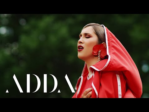 Смотреть клип Adda Nosfe - Lasa-Ma Sa Mor