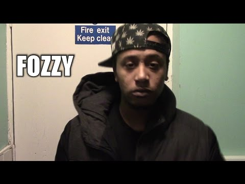 Fozzy   They Know (Flowcase Series)