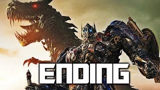 Transformers Rise of the Dark Spark ENDING / FINAL BOSS - Walkthrough Gameplay Part 15 (PS4)