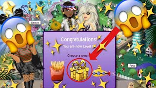 MSP TRICK TO GET COOL GIFTS FOR FREE 2018