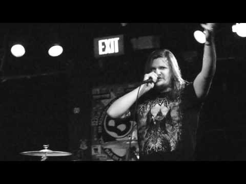 GUTTED ALIVE - Death metal band hailing from Rochester, NY. Mp3