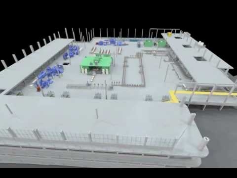 Manufacturing Plant Layout