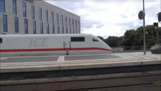 Der Berliner Hauptbahnhof - Film - Trailer - Dokumentation
