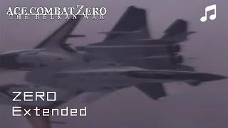 """""""Zero"""" - Ace Combat Zero OST (Remastered + Extended)"""