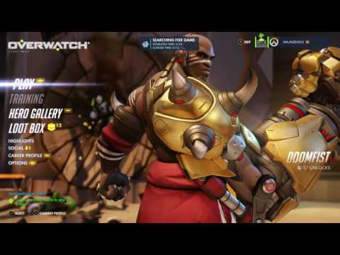 Overwatch Twitch Stream With Ghost (Dancing) and Angel!