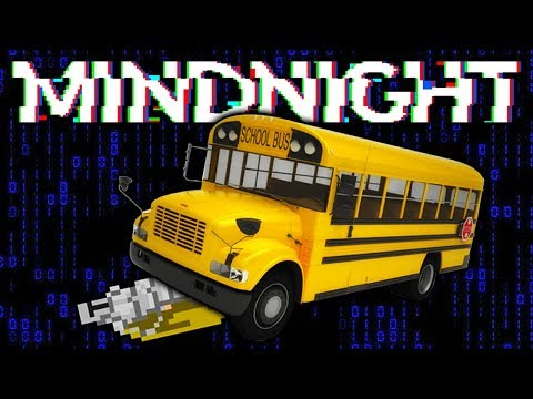 THROWING D4 UNDER THE BUS! | Mindnight