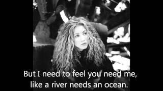 Amanda Marshall - Why don't you love me?