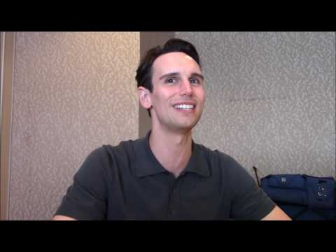 Gotham  Cory Michael Smith , Season 4 Comic Con