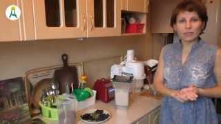 Приготовление утренней льняной каши и льняного киселя