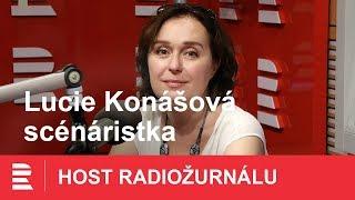 Lucie Konášová: Němci Moravce perfektně odhadli