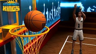 Basketball Kings HD}