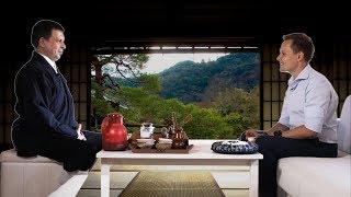 Что такое Дахунпао? В гостях у Сергея Кошеверова «Чайный дом Дао»