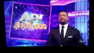 AFV $100,000 winner #2 (June 7th, 2020)