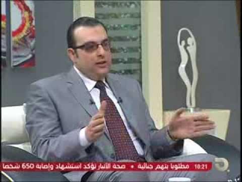 بالون المعدة العلاج الامن و الفعال للسمنة بدون جراحة-د.احمد سمير ابو حليمة