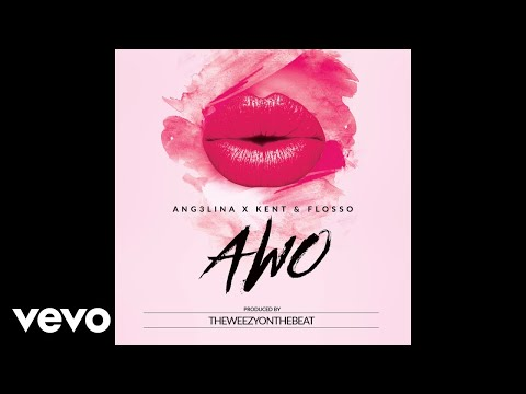 Ang3lina - Awo (Official Audio) ft. Voltage Music