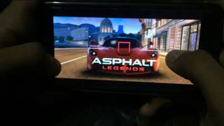 Asphalt 9 For Android Work On Any Android Device in 2Gb Ram 💯%