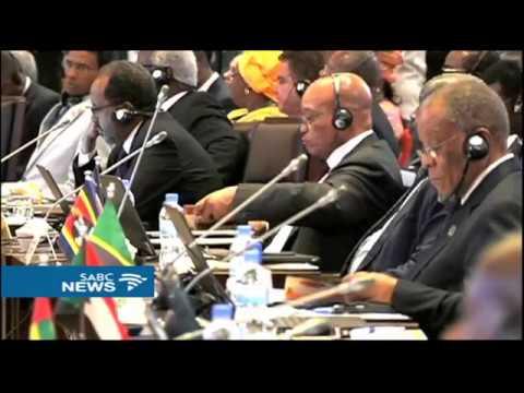 AU Summit kicks off on Sunday 29th January 2017