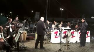 Robert Anchipolovsky & Big Zbang Jazz Orchestra Soul Bossa Nova