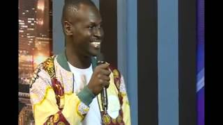 How King Kaka came up with 'Dundaing' - Thursday Night Live
