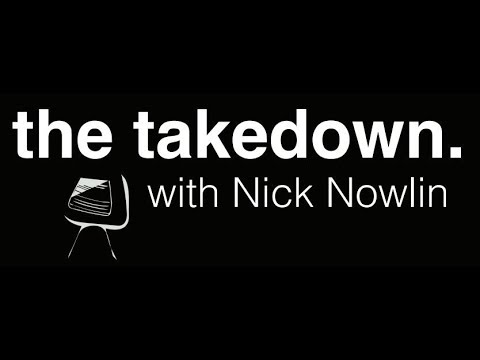 The Takedown with Nick Nowlin Live! DACA Discussion