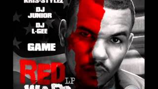 The Game - Red Nation/Wars (album) free download