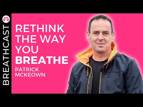 Expert Reveals Top Breathing Mistakes | The Oxygen Advantage | Patrick McKeown | TAKE A DEEP BREATH