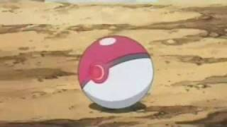 Ash catches Gible (Ep. 156 preview)