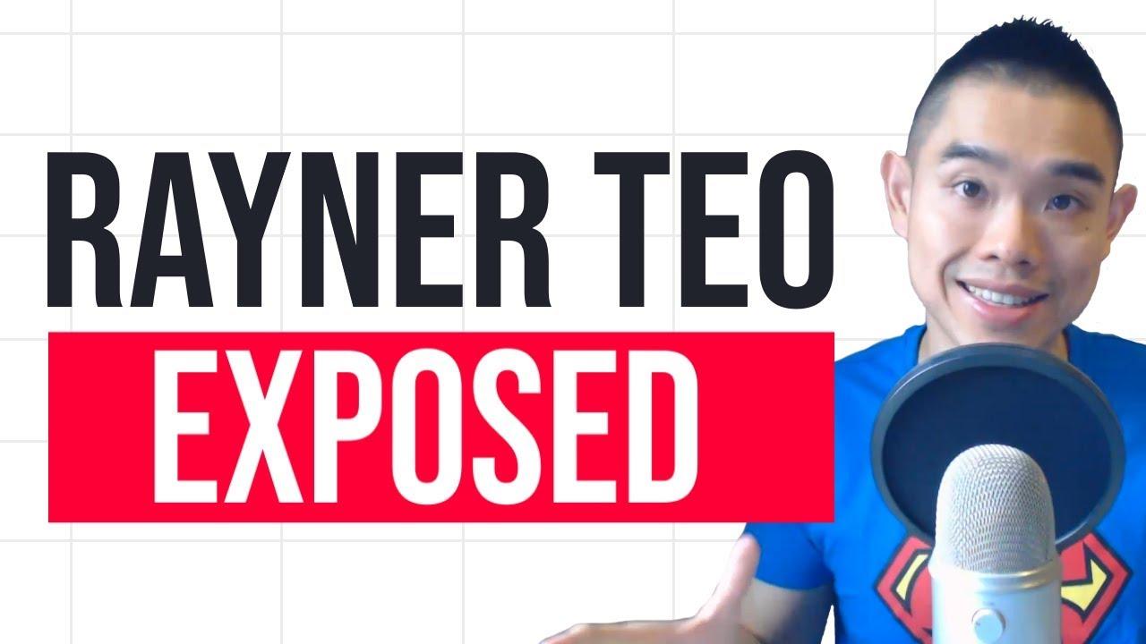 Rayner teo forex