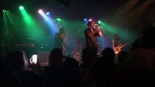 Adelitas Way Ready For War Pray For Peace Live In Springfield Missouri
