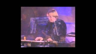 Rick Wakeman 2000 Part 11- And You And I & Wonderous Stories
