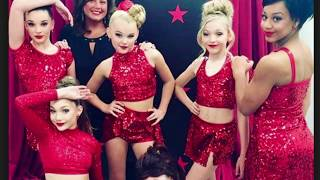 Making Dance Moms Costumes On Roblox Royale High