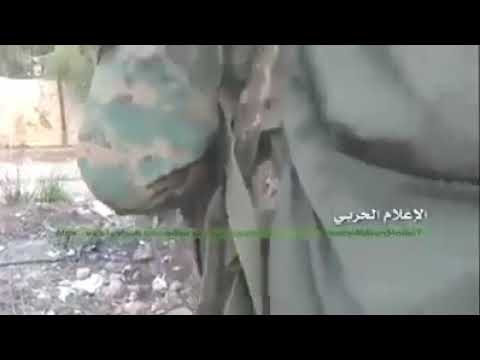 Hezbollah Resistance  Amazing Ambush against ISIS in Syria.