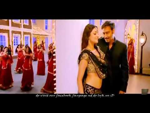 SINGHAM   Maula Maula HD video song by 3r entertainments Kajal agarwal Ft Ajay devgan   YouTube
