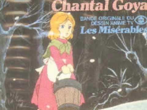 Chantal Goya - Ballade pour cosette