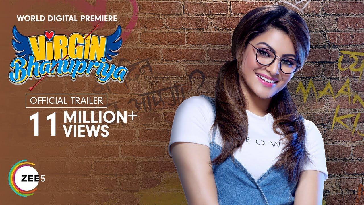 Virgin Bhanupriya | Official Trailer | A ZEE5 Exclusive | Premieres 16th July on ZEE5