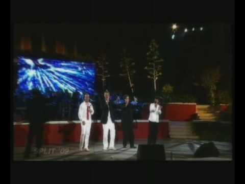 kvartet GRDELINI - PISMA KAMENA I MORA...