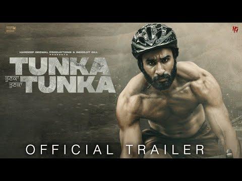 Official Trailer - Tunka Tunka | In Cinemas 5 August | Hardeep Grewal | Garry Khatrao |