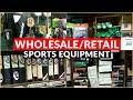 Sports equipment Retail/Wholesale | Bats, Matts, Balls, Gym Equipment, Jersey 🏸🏑🏀 | Sadar Bazaar.